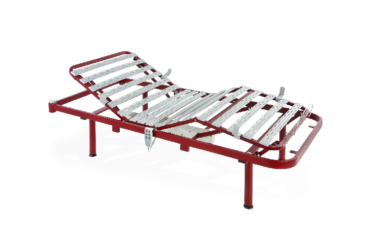 Alquiler camas eléctricas con patas