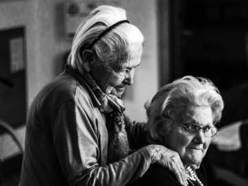 Ayudas para personas dependientes