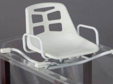 tipos de sillas de ducha