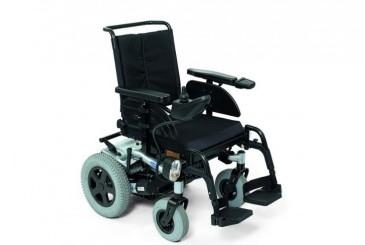 Alquiler sillas eléctricas