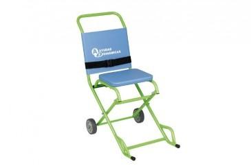 Alquiler sillas de evacuación