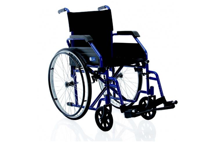 Alquiler sillas de traslado