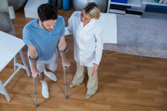 Ortoclínica ortopedia